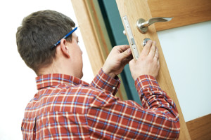 home lock out service